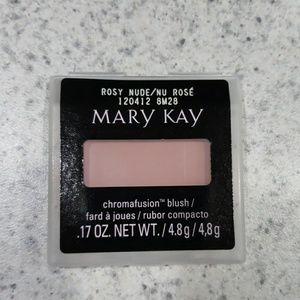 Chromafusion Blush - shade Rosy Nude